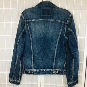Levi's Jackets & Coats - Levi's Denim Trucker Style Jacket Sz S